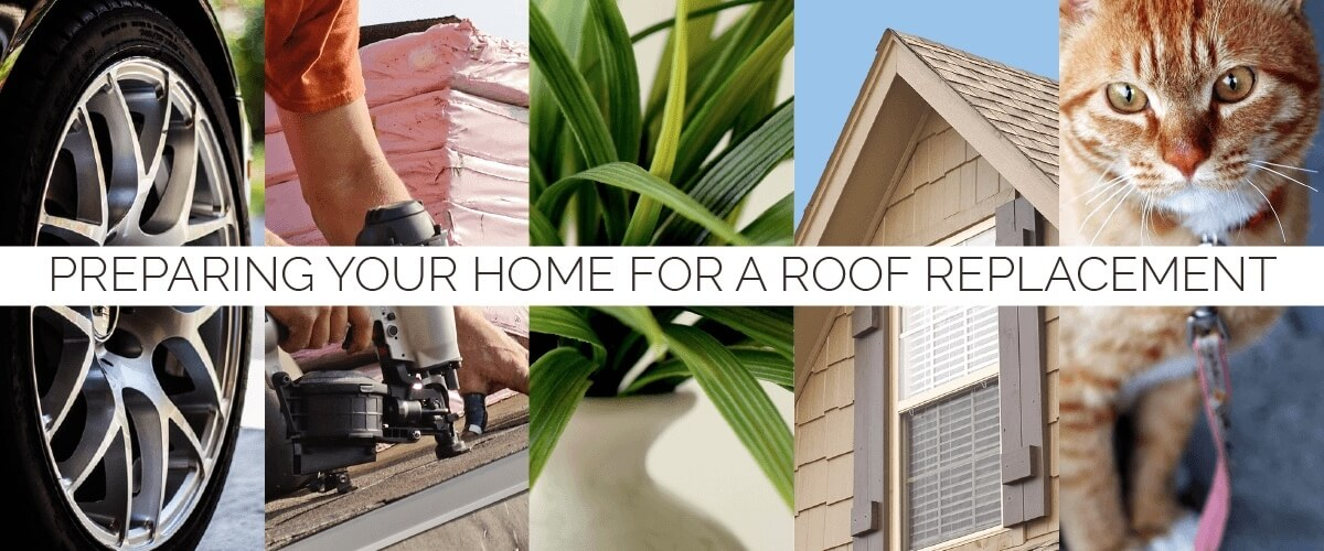 8 ways to prepare for your residential roof replacement