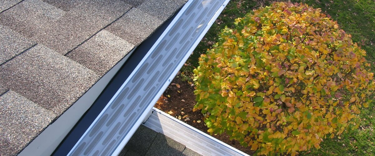 Leaf Relief: Pros & Cons of Gutter Leaf Guards